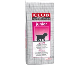 Сухой корм для щенков Royal Canin CLUB PRO JUNIOR, 20 кг