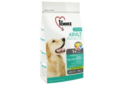 1st Choice Сухой корм для собак Light Healthy Weight