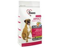 1st Choice Сухой корм для собак Adult All Breeds Sensitive skin and coat