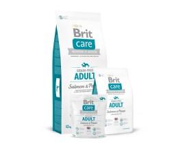 Корм для собак Brit Care Grain-free Adult Salmon & Potato