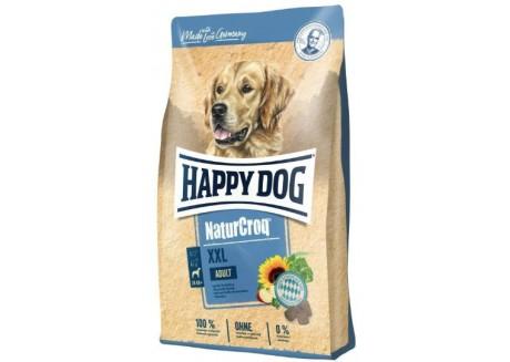 Сухой корм для собак Happy Dog Natur Croq XXL, 15 кг