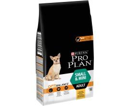 Сухой корм для собак малых пород Pro Plan Small and Mini