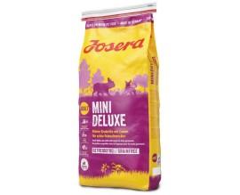 Сухой корм для собак мелких пород Josera Minideluxe