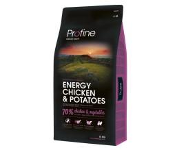 Сухой корм для собак Profine Energy Chicken