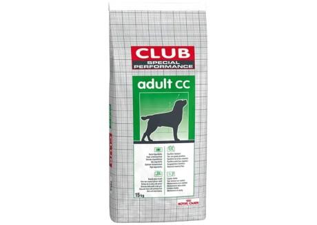 Сухой корм для собак Royal Canin Club Adult CC, 20 кг