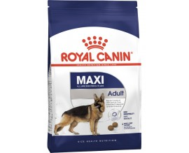 Сухой корм для собак Royal Canin MAXI ADULT