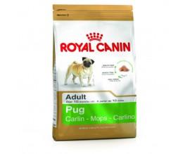 Сухой корм для собак Royal Canin PUG ADULT