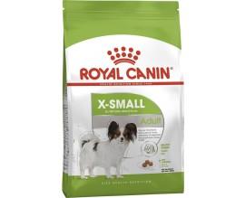 Сухой корм для собак Royal Canin XSMALL ADULT