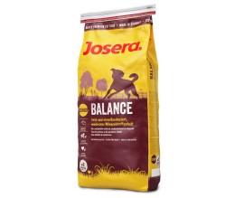 Сухой корм для взрослых пожилых собак Josera Dog Senior Balance