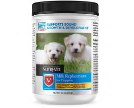Сухой заменитель сучьего молока для щенков Nutri-Vet Milk Replacement for Puppies 0,34 кг (99879)