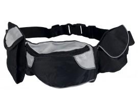 Сумка на ремне для дрессировки собаки Trixie Baggy Belt (3237)