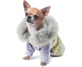 Толстовка для собак Pet Fashion ТИФФАНИ