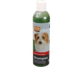Травяной шампунь для жирной шерсти собак Karlie-Flamingo Herbal Shampoo, 300 мл
