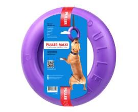 Тренировочный снаряд для собак Collar Puller Мaxi (Пуллер) 30 cм