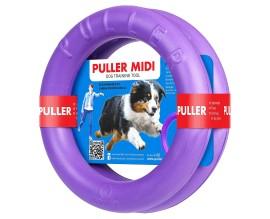 Тренировочный снаряд для собак Collar Puller Midi (Пуллер) 20 cм