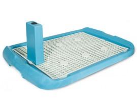 Туалет малый для собак Unizoo 45х60 см (PL-001)