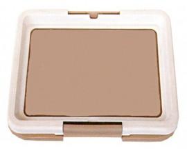 Туалет средний для собак Unizoo, 48х40х4 см (P549)