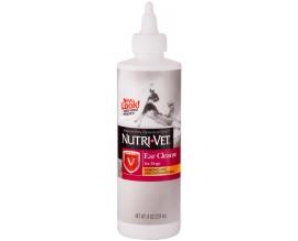 Ушные капли для собак Nutri-Vet Ear Cleanse, 118 мл