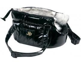 Утепленная сумка-переноска для собак и кошек Karlie-Flamingo Lola