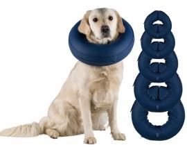 Ветеринарный воротник для собак надувной Trixie