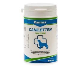 Витаминно-минеральный комплекс для собак Canina Caniletten