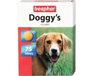 Витамины для собак Beaphar Doggy's ливер, 75 табл