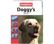 Витамины для собак Beaphar Doggy's Senior, 75 табл
