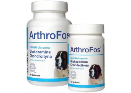 Витамины для суставов собак Dolfos ArthroFos