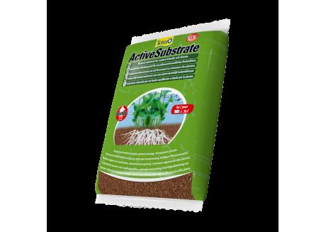 Грунт для аквариума с растениями Tetra Active Substrat's