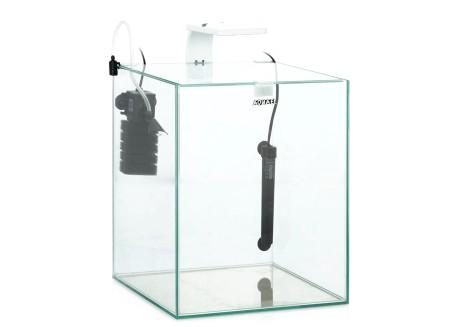 Аквариум для креветок Aquael Shrimp Smart Set 20 л
