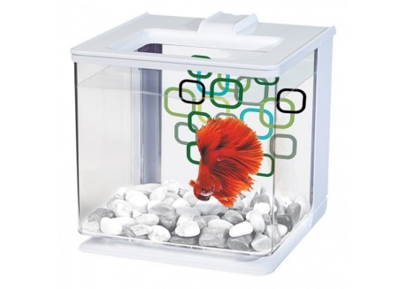 Аквариум для петушка Hagen Betta Kit EZ Care 2,5 л