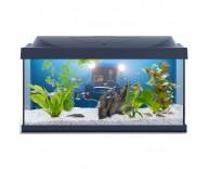 Аквариум для золотой рыбки Tetra с миньонами, 54 л