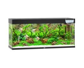 Аквариум Juwel RIO 240 LED черный (03350)
