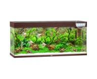 Аквариум Juwel RIO 240 LED коричневый (03750)