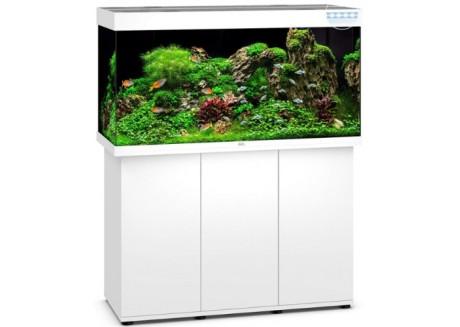 Аквариум Juwel RIO 350 LED белый (07450)
