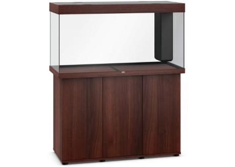 Аквариум Juwel RIO 350 LED коричневый (07750)