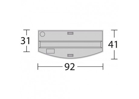 Аквариум Juwel VISION 180 LED черный (09350)