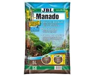 Аквариумный субстрат для растений JBL Manado