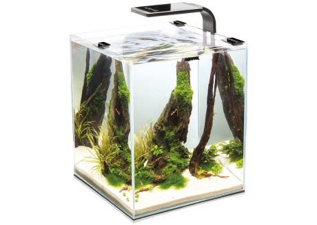 Аквариум для креветок Aquael Shrimp Smart Set 10 л