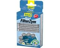 Бактерии для пруда Tetra POND Filter Zym (10 капсул)