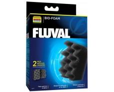 Био-губка для фильтров Fluval 304/305/306/404/405/406, 2 шт (A237)