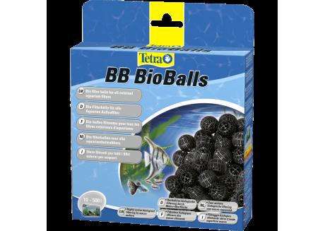 Био-шарики Tetra BB для фильтров Tetra EX