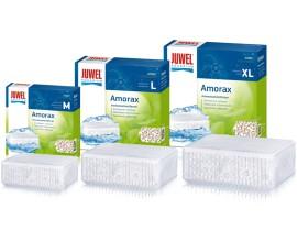 Наполнитель для аквариумных фильтров Juwel Amorax (цеолит)