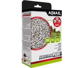 Цеолит для аквариумного фильтра Aquael ZeoMAX Plus 1 л