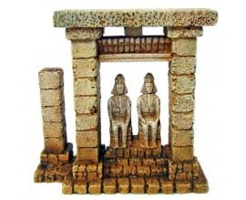 Декорация для аквариума керамическая Amtra Египетские фараоны (A8011724)