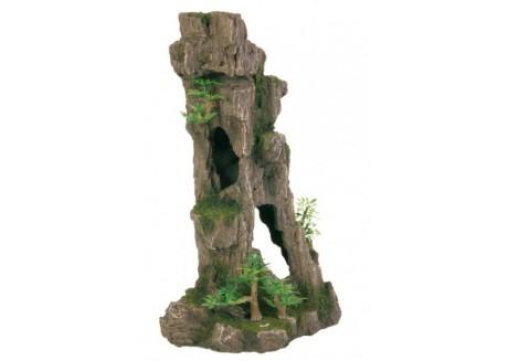 Декорация для аквариума Trixie Скала-колонна 28 см (8857)
