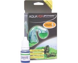 Длительный тест СО2 Aquayer Дропчекер с индикатором