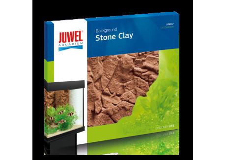 Фон для аквариума Juwel Cliff Stone CLAY 60х55 см (86932)