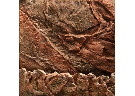 Фон для аквариума Juwel Cliff DARK 60х55 см (86941)