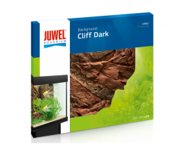 Фон для аквариума Juwel Cliff DARK 60х55 см (86941)
